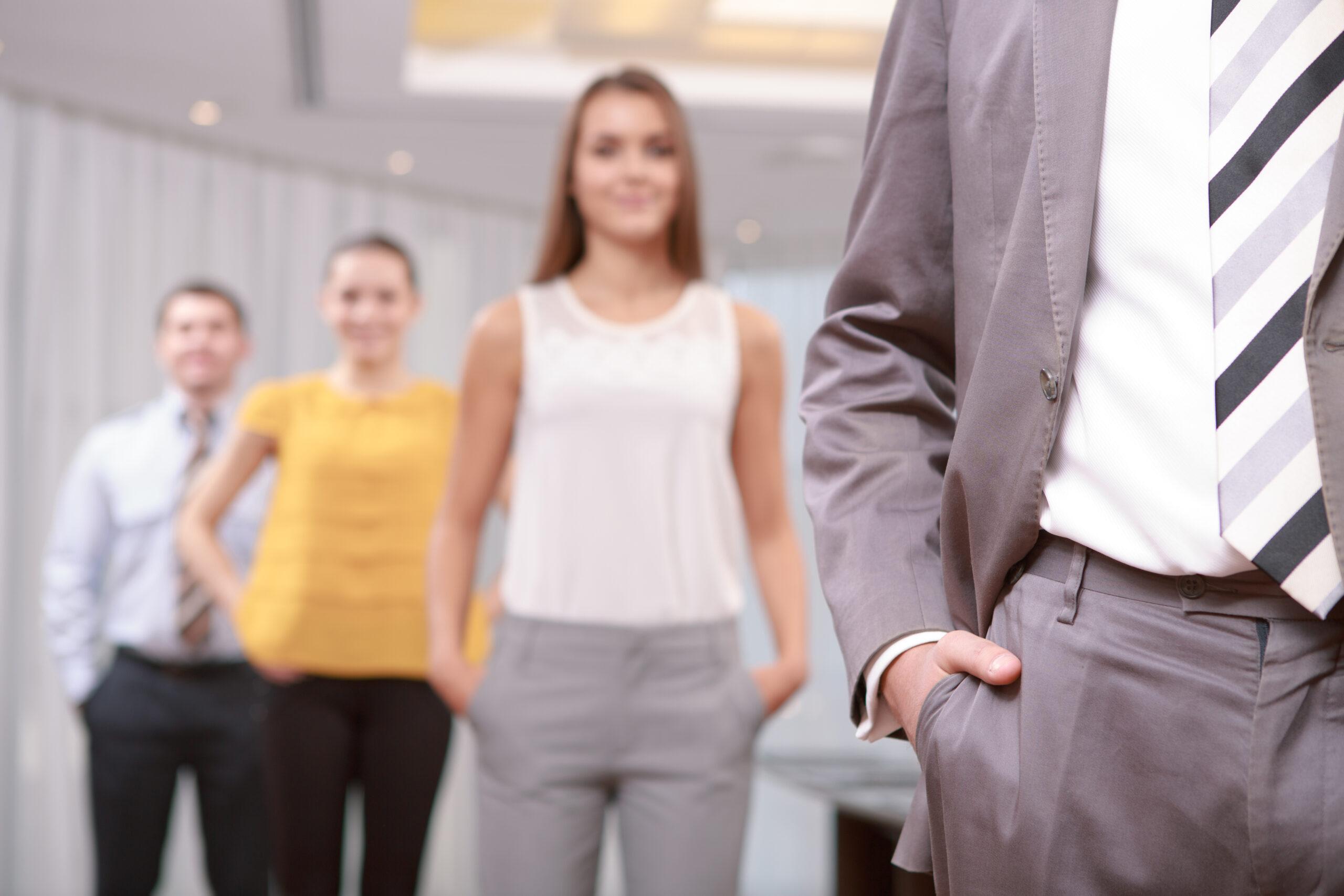 Insurance Advisors: Dress for (Online) Success