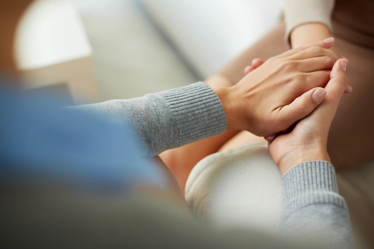 Clients Need Reassurance During Challenging Times