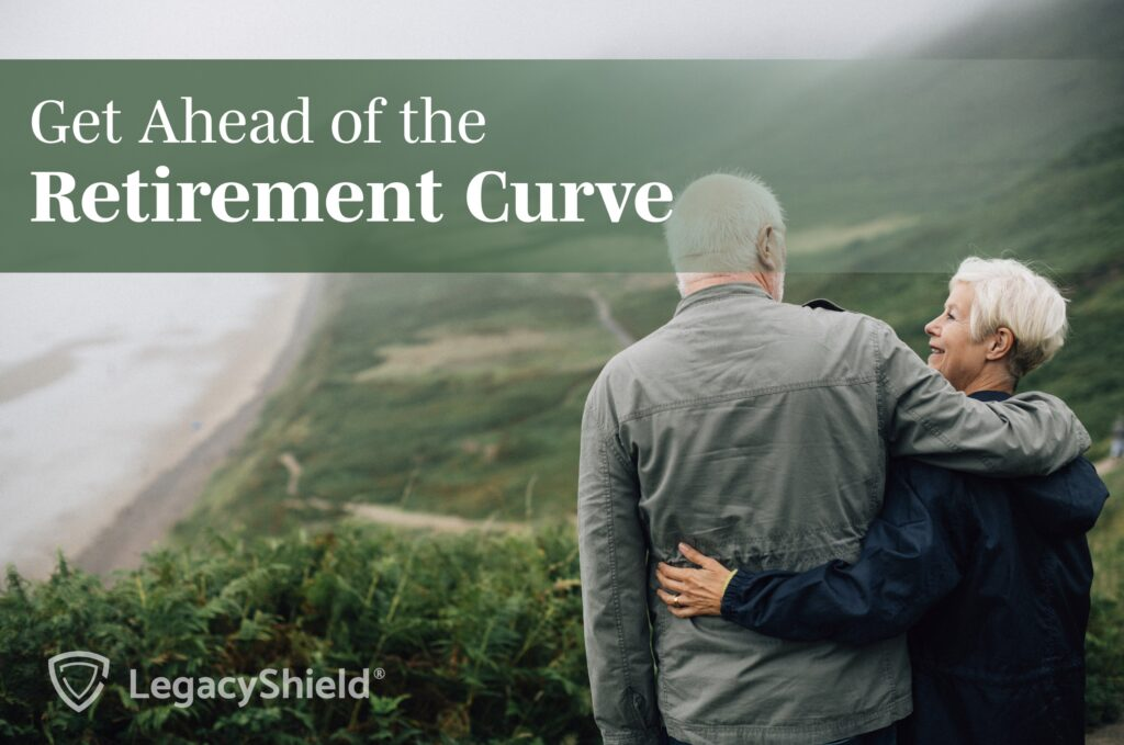 Stay ahead of retirement curve