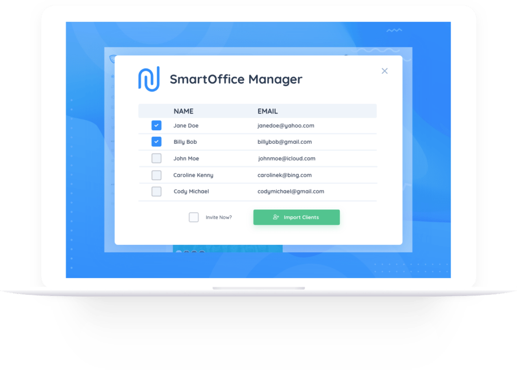 SmartOffice Manager
