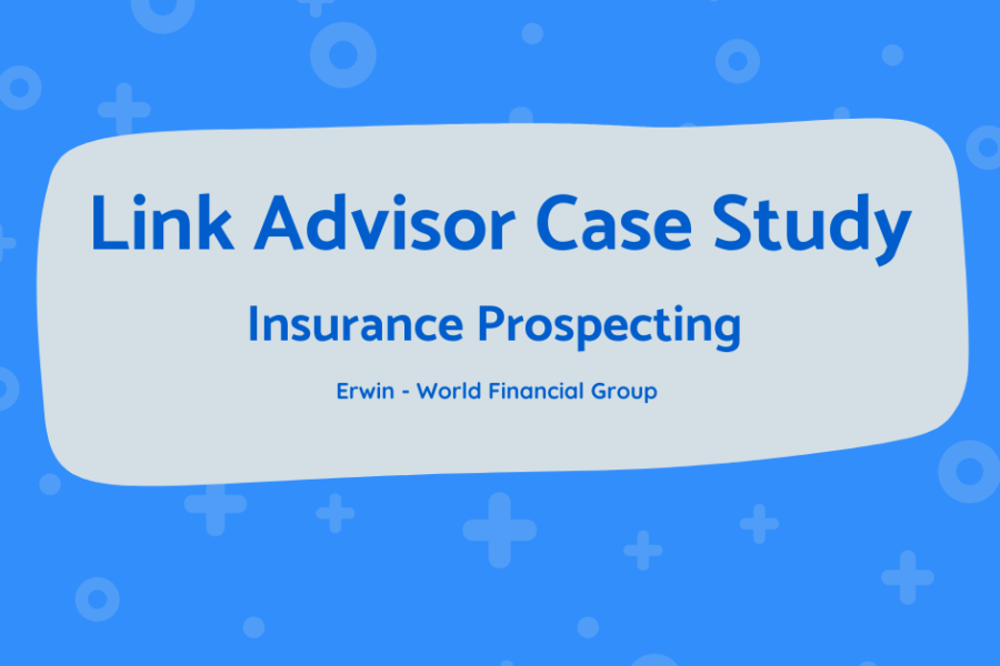 Link Advisor Case Study