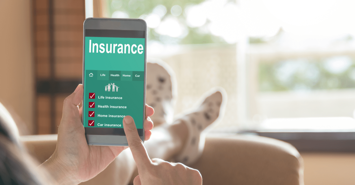 The Pros and Cons of Buying Insurance Online